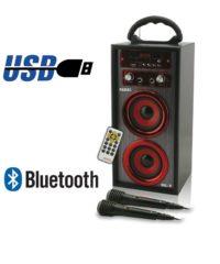 בידורית קריוקי בלוטוס Bluetooth