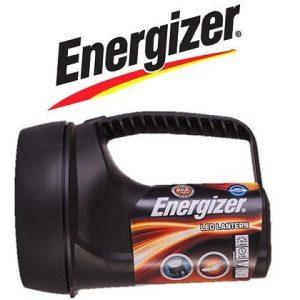 פנס רנאור מומלץ 50 לומנס ENERGIZER