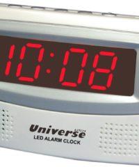 רדיו שעון מעורר מיני