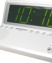 רדיו שעון מעורר גדול