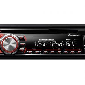 רדיו דיסק פיוניר PIONEER DEH-X2650UI