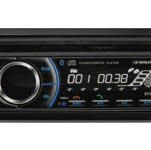 רדיו דיסק Bluetooth לרכב מותאם לאייפון