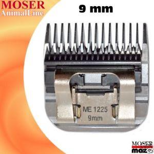 סכין למכונת תספורת חיות מוזר 9MM 4F