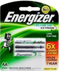 סוללה נטענת Energizer AA