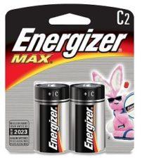 סוללה Energizer C