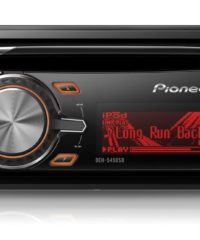 רדיו דיסק פיוניר PIONEER DEH-5450SD