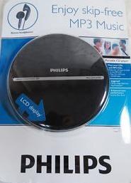 דיסקמן פיליפס PHILIPS 2546