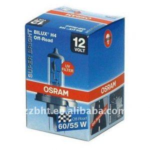 נורה לרכב OSRAM H4