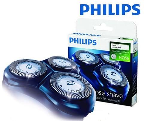 סכינים למכונת גילוח PHILIPS HQ56