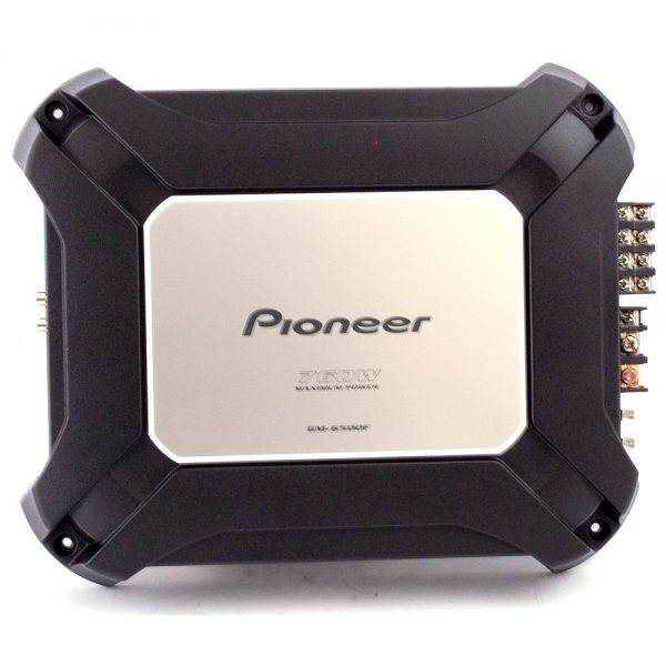 מגבר פיוניר Pioneer GM-6500f