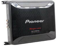 מגבר פיוניר Pioneer GM-D8604