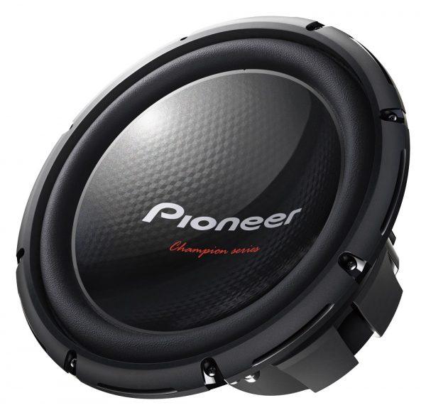 סאב וופר פיוניר Pioneer TS-W310D4
