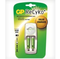 סוללה נטענת GP AA ReCyKo