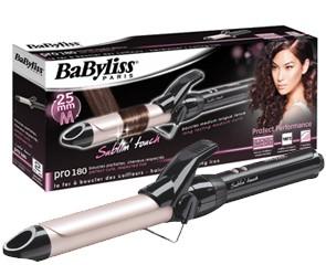 מסלסל שיער בייביליס BABYLISS C325E