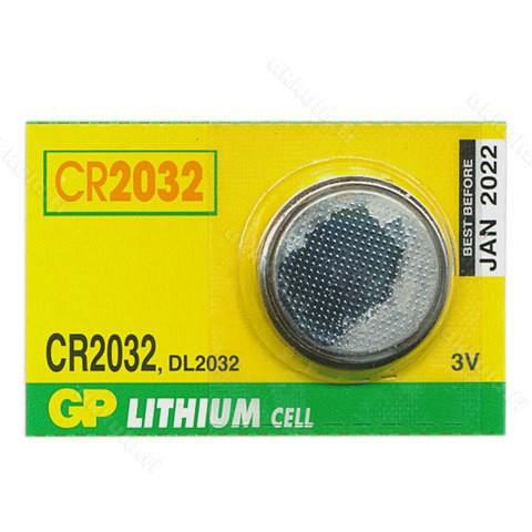 סוללה GP CR2032