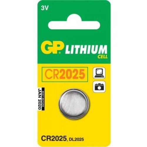 סוללה GP CR2025