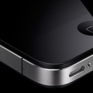החלפת כפתור בית אייפון