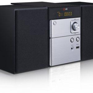 מערכת סטריאו מיקרו LG CM1530
