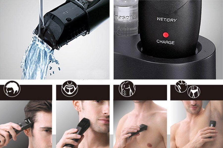 מכונת תספורת פנסוניק Panasonic ER-GY10
