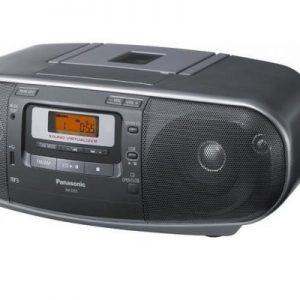 מערכת שמע ניידת פנסוניק Panasonic RXD55