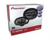רמקול פיוניר PIONEER TS-A6974S