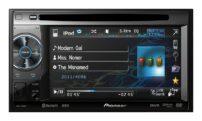 רדיו דיסק DVD פיוניר PIONEER AVH-2450BT