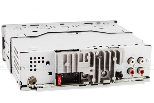 רדיו דיסק פיוניר חדש PIONEER DEH-2550UI