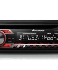 רדיו דיסק פיוניר Pioneer DEH-4500BT