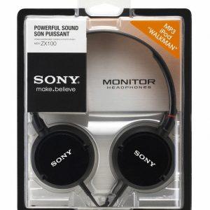 אוזניה סוני Sony MDRZX100