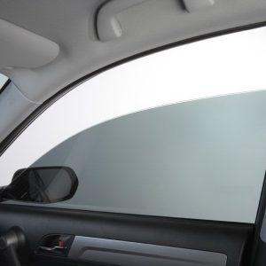 התקנת חלונות כהה לרכב