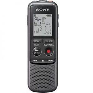 מכשיר הקלטה דיגיטלי סוני SONY ICD-PX240