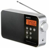 רדיו סוני דיגיטלי SONY ICF M780SL