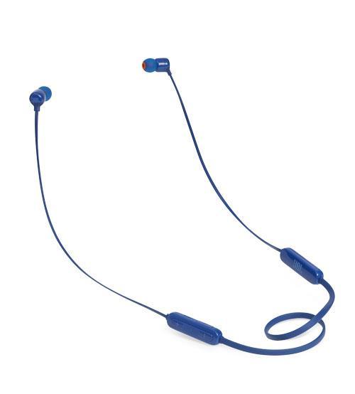אוזניות ג'י בי אל JBL T110 BT Bluetooth