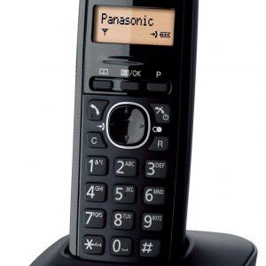 טלפון אלחוטי Panasonic פנסוניק KX-TG1611