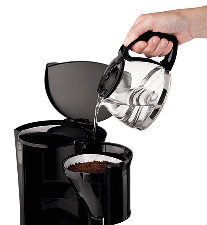 מעולה מכונת קפה פילטר ביתית   פרקולטור BENATON BT-6623   מכונת קפה שחור BF-18