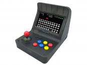 גיימסטיישן קונסול משחקים כשר למעלה מ-1500 משחקים לילדים