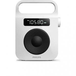 רדיו עם תחנות קבועות פיליפס Philips AE2600