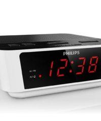 רדיו שעון מעורר פיליפס PHILIPS AJ3115