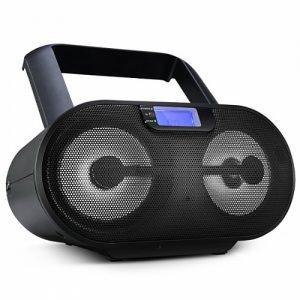 רדיו דיסק בולוטוס עם USB מבית SAFA