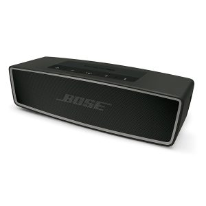 רמקול נייד Bose SoundLink Mini Bluetooth II