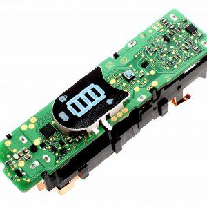 כרטיס מעגל אלקטרוניקה למכונת גילוח בראון סדרה 9