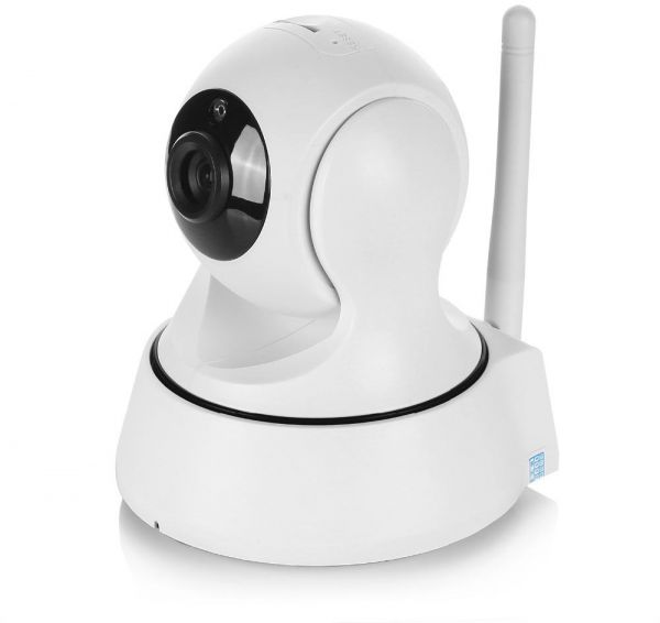 מודיעין מצלמת אבטחה אלחוטית HD | מצלמת אבטחה wifi | מצלמת אבטחה ב פתח תקווה ZS-25