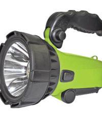 פנס נטען 3W LED דגם חץ