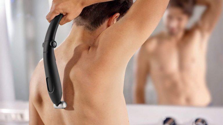 מסיר שיער לגברים פיליפס PHILIPS BG5025/49
