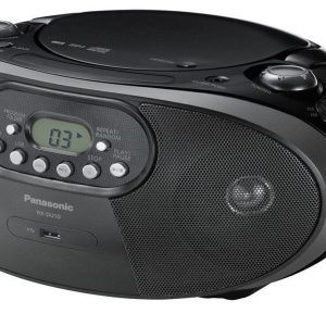 מערכת שמע ניידת פנסוניק Panasonic RXDU10