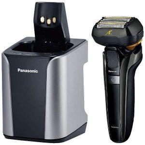 מכונת גילוח פנסוניק החדשה Panasonic ES-LV9Q