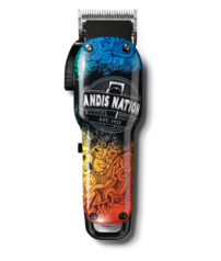 מכונת תספורת אנדיס Andis Cordless Nation LCL Fade
