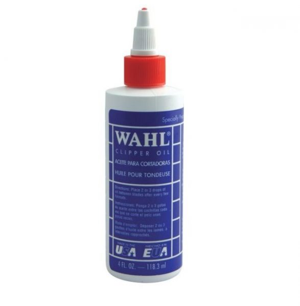 שמן למכונות תספורת WAHL מקורי