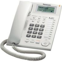 טלפון פנסוניק Panasonic KXTS880