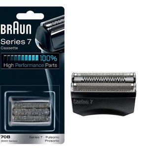 סכין ורשת למכונת גילוח בראון BRAUN 70B